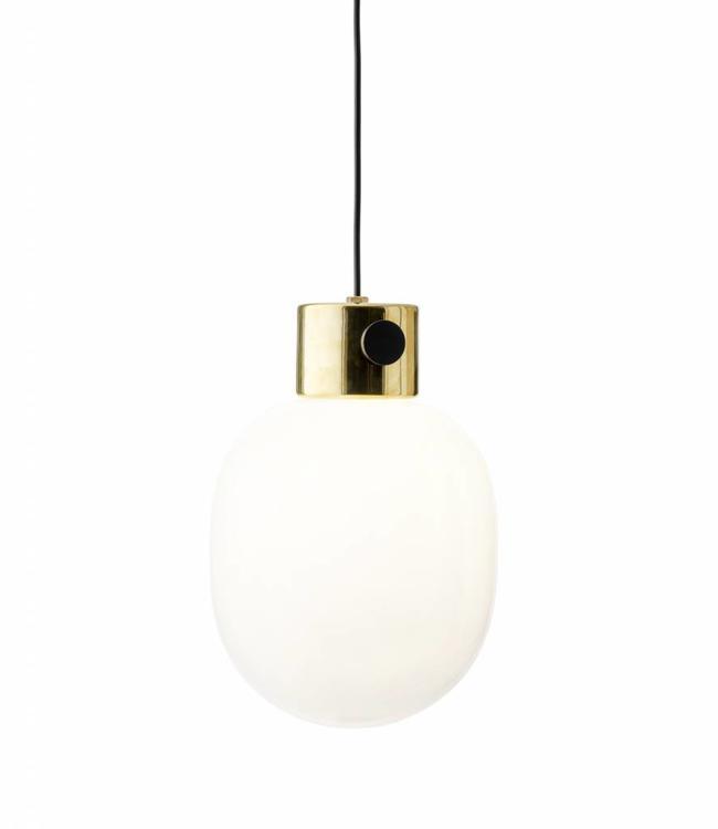 Menu JWDA Hanglamp | Polished Brass