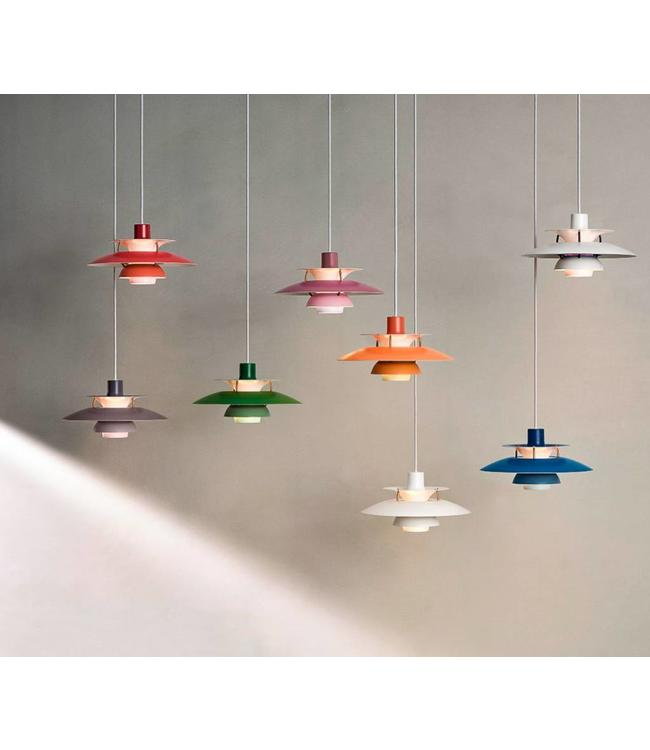 Louis Poulsen PH5 Mini Pendant Lamp
