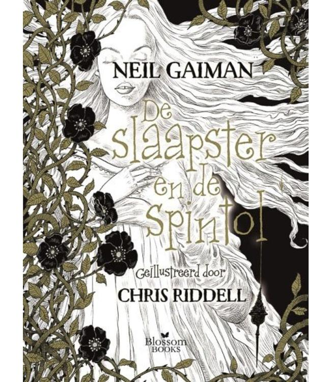 Deluxe Edition The Sleeper and the Spindle, Dutch
