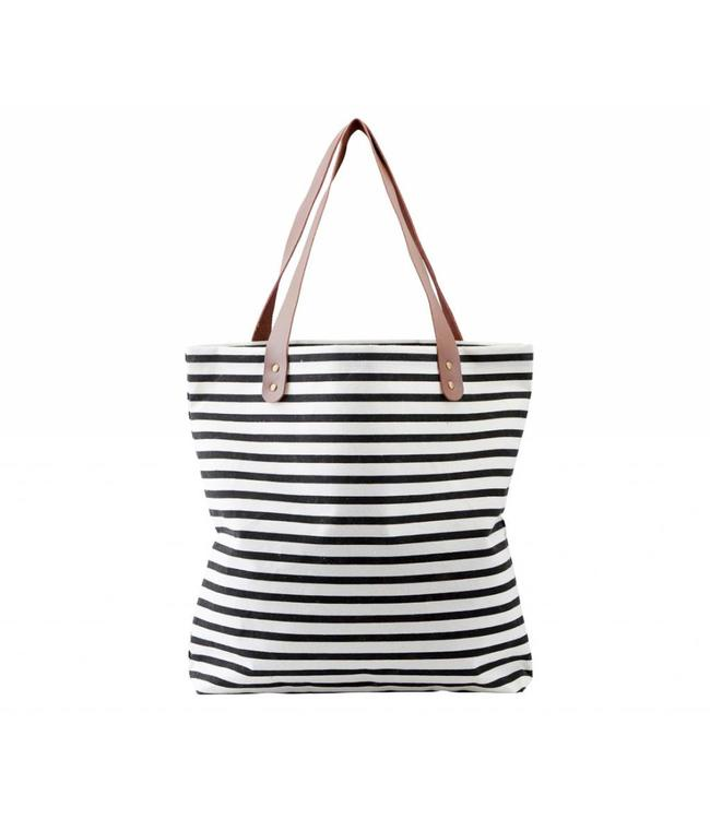 House Doctor Tas / Shopper | Stripes