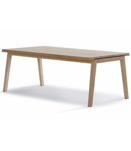 Carl Hansen & Søn SH900 Extend Table