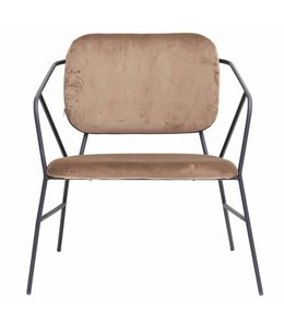 House Doctor Showmodel Lounge Chair Klever