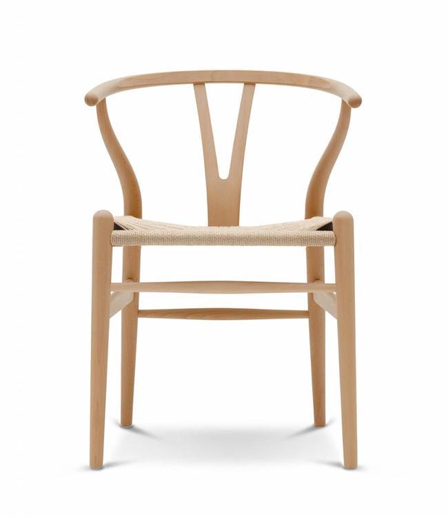 Carl Hansen & Søn CH24Wishbone Chair Beech