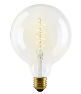 Tivoli  Vintage Clear LED Lamp G125