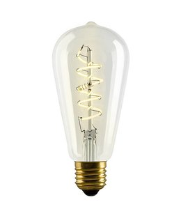 Vintage  LED Lamp ST64