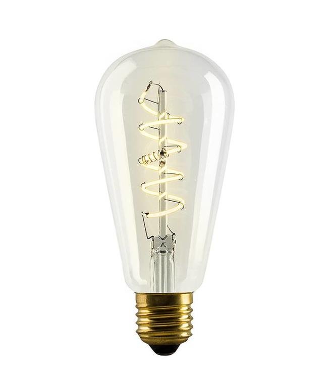 Tivoli Vintage Drop LED Lamp E27
