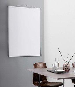 Moebe Poster Hanger White 50cm