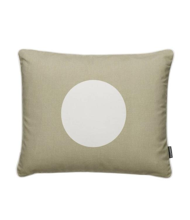 Pappelina Cushion Vera Seagrass