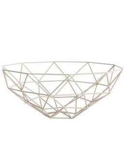 Triangle Bowl