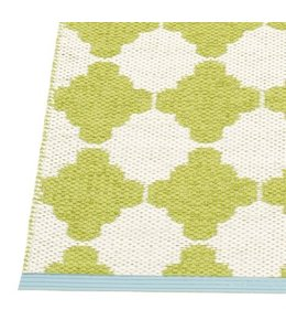 Pappelina Rug Marre Lime