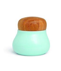 Kähler Design Mano Storage Jar Turquois