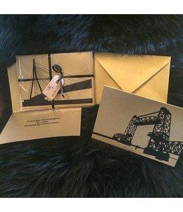 Christmas Cards Rotterdam