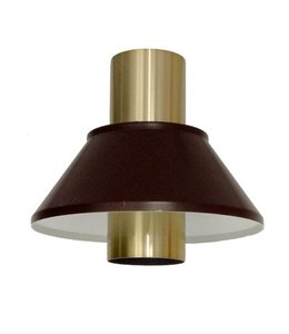 Vintage LIFE lamp Jo Hammerborg