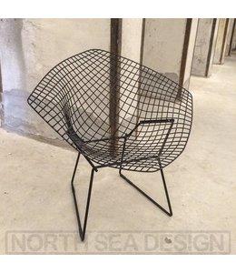 Vintage Bertoia Chair