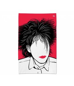 Bold & Noble Tea Towel Robert Smith