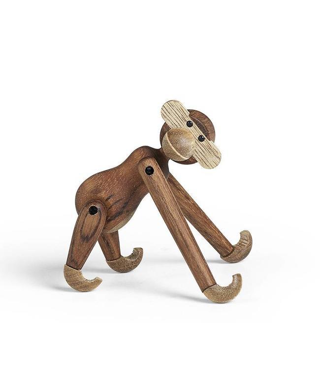 Kay Bojesen Wooden Design Monkey Mini