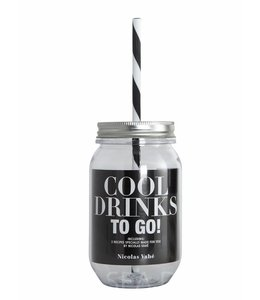 House Doctor Cool Drinks to go