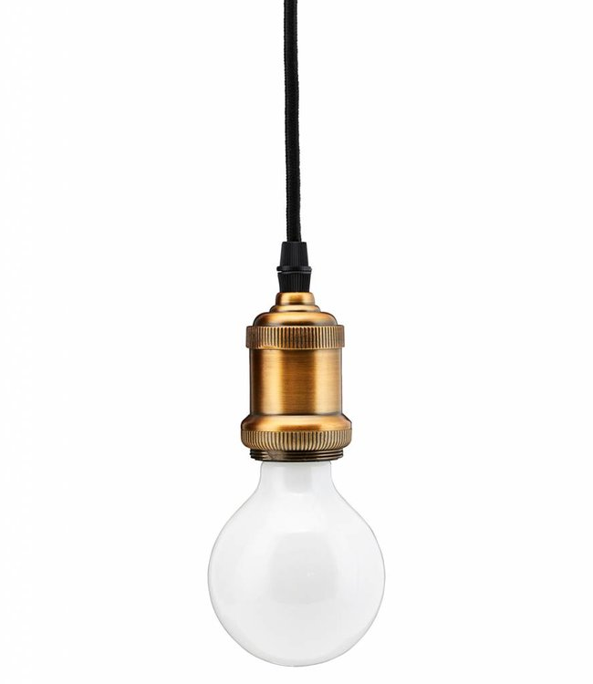 House Doctor LED Bulb White decoration