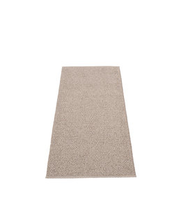 Pappelina Rug Svea | Mud Metallic / Mud