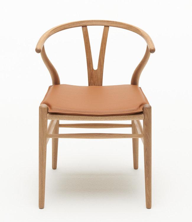 Carl Hansen & Søn CH24 Leather Cushion