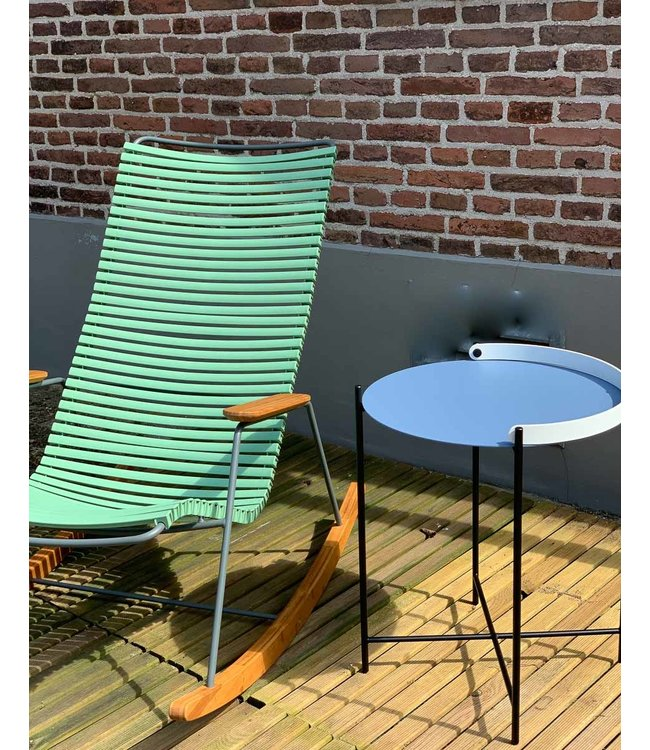 Houe EDGE Tray Table Ø 46 cm in- and outdoor