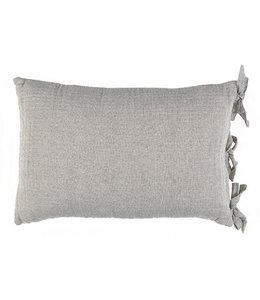 AAI Pillow Mekong Nights |  Cotton Grey  40x60cm