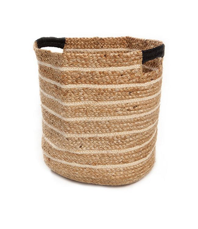 AAI AAI Jute Storage Basket | 30x35cm