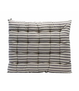 House Doctor Seat Cushion Striped 60x70cm