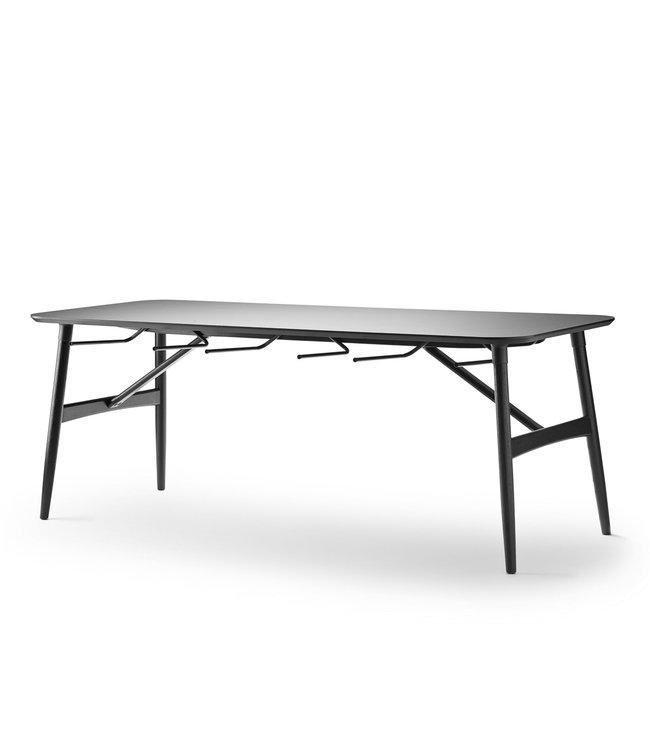 Carl Hansen & Søn Preludia Dining Table BA101