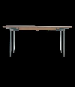 Carl Hansen & Søn CH322 | Dining Table