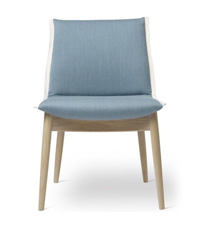 Carl Hansen & Søn E004 Embrace Dining Chair