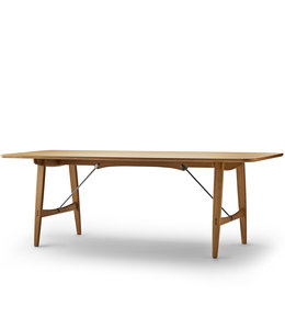 Carl Hansen & Søn BM1160 'Hunting'Dining Table