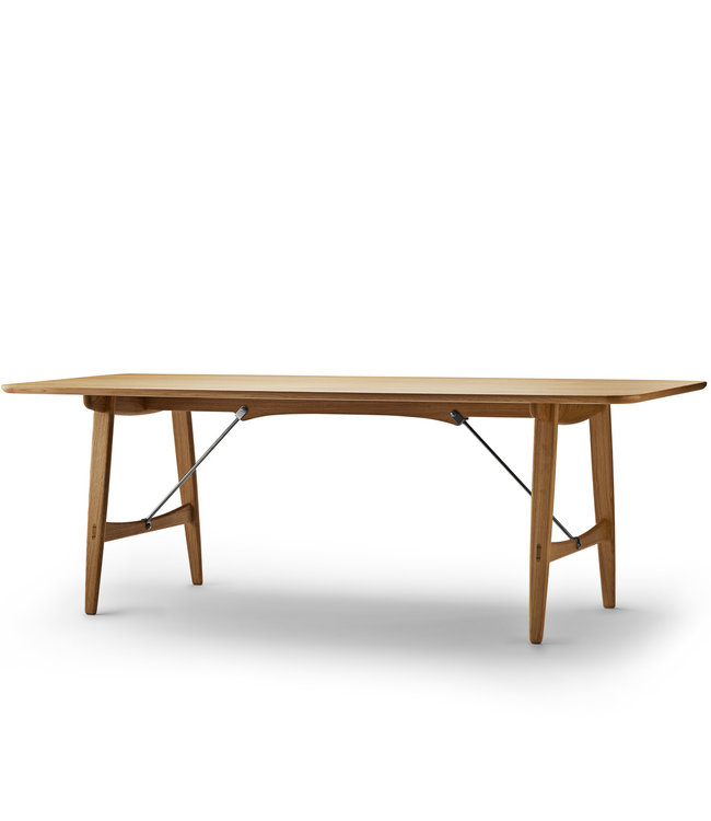 Carl Hansen & Søn BM1160 Dining Hunting Table