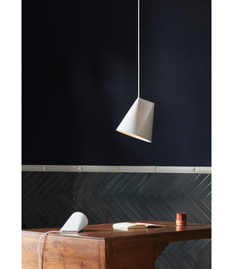 Moebe Ceramic Pendant Wide
