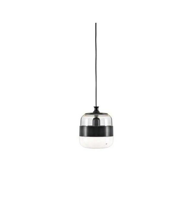 Vistosi Glass pendant lamp Futura SP P | smallest model