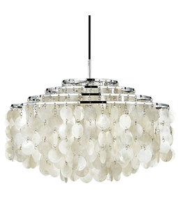 Verpan FUN 10DM Pendant Lamp