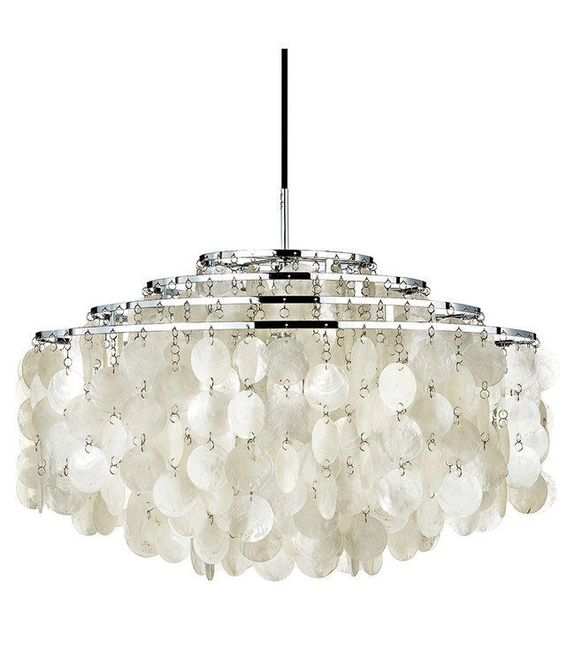 Verpan FUN 10 DM Suspension Lamp