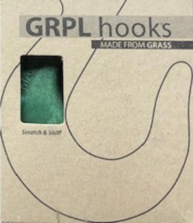 Tapegear GRPL Ophang haak | Donkergroen