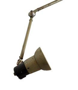 Vintage Industrial Lamp