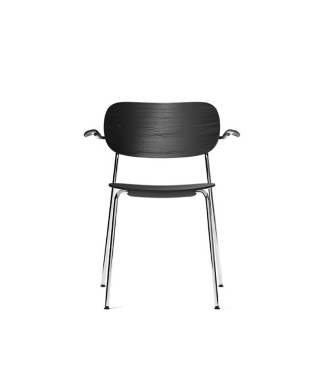 Menu Co chair with arm rests | Menu