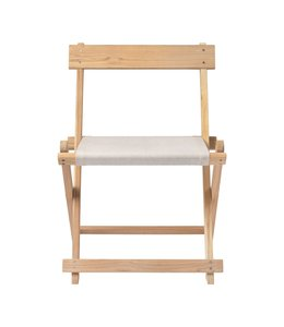 Carl Hansen & Søn BM4570 Garden Chair