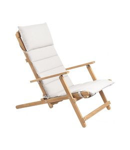 Carl Hansen & Søn BM5568 Deck chair