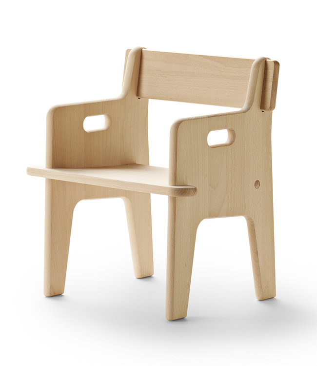 Carl Hansen & Søn Child's Seat Peters Chair CH410