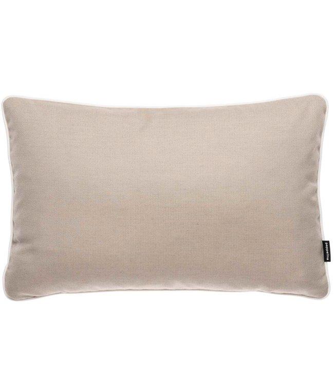 Pappelina Outdoor Cushion Sunny