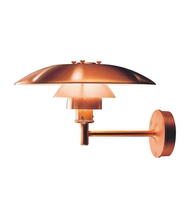 Louis Poulsen PH Wall outdoor lighting