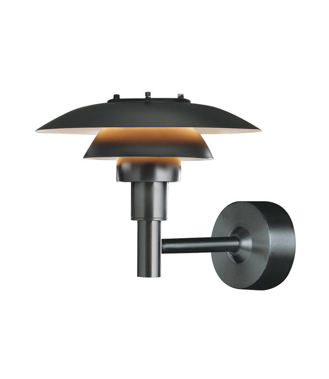 Louis Poulsen PH 3-2,5 Wall outdoor lighting