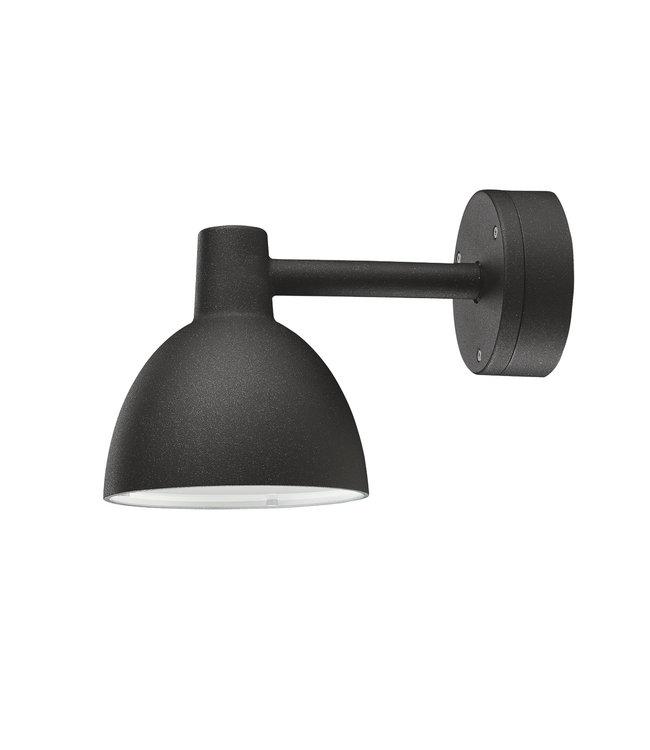 Louis Poulsen Toldbod Wandlamp Outdoor verlichting