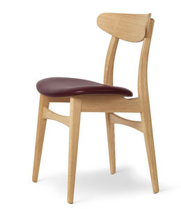 Carl Hansen & Søn CH30P Dinner Chair