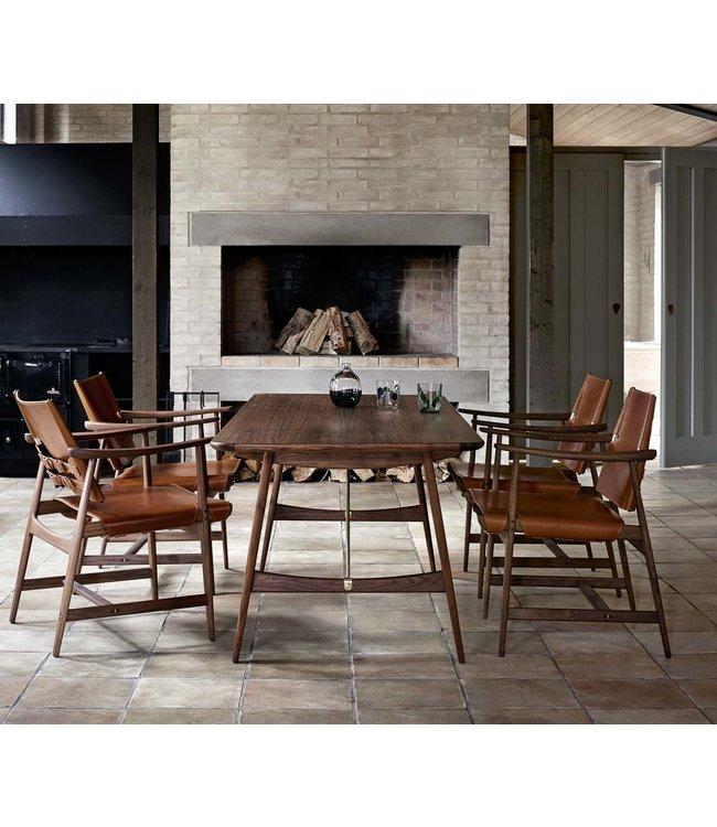 Carl Hansen & Søn BM1106 Hunting Dining Chair