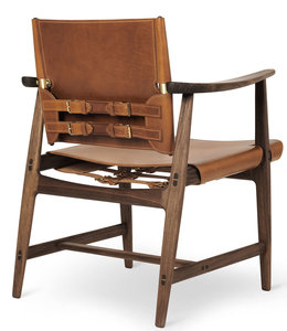 Carl Hansen & Søn BM1106 Hunting Chair